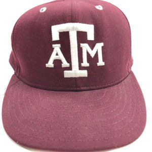 Texas A&M Pro-Line Hat Size 7 3/8